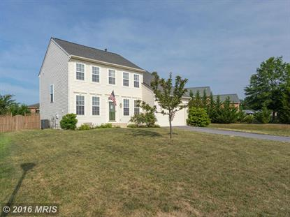 102 VINCENT DR Stephens City, VA MLS# FV9714120