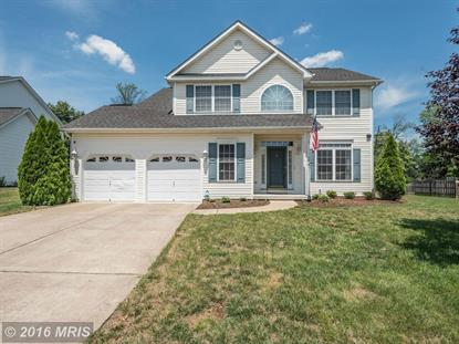 108 MAVERICK CT Stephens City, VA MLS# FV9719832