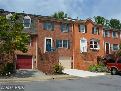 106 FOX CT Winchester, VA MLS# FV9724223