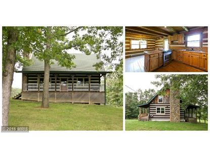 2901 INDIAN HOLLOW RD Winchester, VA MLS# FV9730173