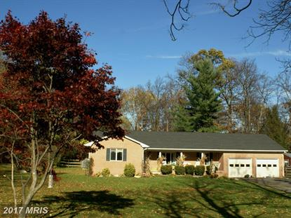 387 REST CHURCH RD Winchester, VA MLS# FV9732406