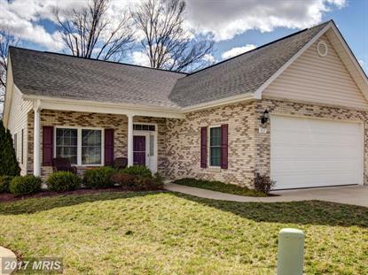 117 SARVIS CT Stephens City, VA MLS# FV9733837