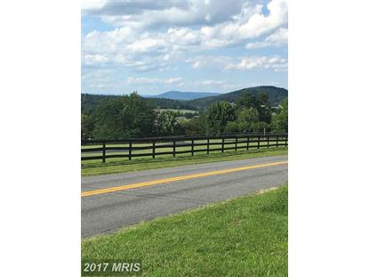 APPLE PIE RIDGE Winchester, VA MLS# FV9753180