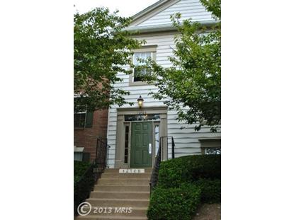 12108 GREEN LEDGE CT #101, Fairfax, VA