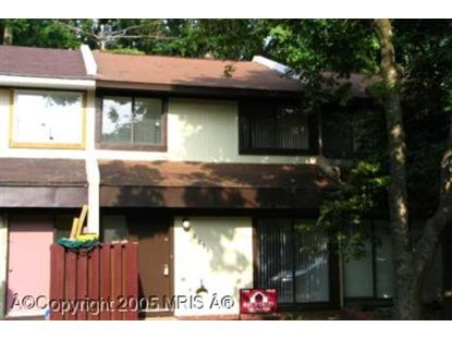 2278 WHITE CORNUS LN Reston, VA MLS# FX7992062