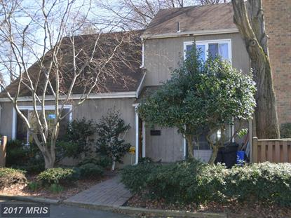 10801 HUNT CLUB RD Reston, VA MLS# FX8023784