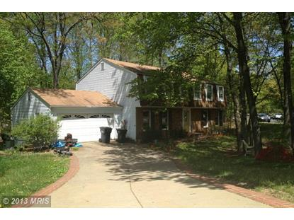 2400 FREETOWN DR Reston, VA MLS# FX8032973