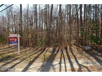 10309 BURKE LAKE RD Fairfax Station, VA MLS# FX8044655