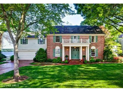 9322 OLD MANSION RD Alexandria, VA MLS# FX8083221