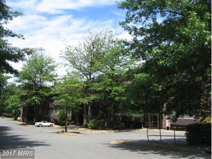 8300-B1 ARLINGTON BLVD Fairfax, VA MLS# FX8147571