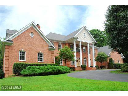 11306 LILTING LN Fairfax Station, VA MLS# FX8159169