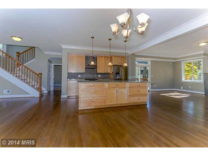 8271 MEDIA ST Alexandria, VA MLS# FX8218388