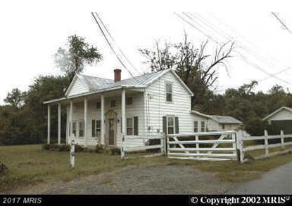 2625 CENTREVILLE RD Herndon, VA MLS# FX8236363