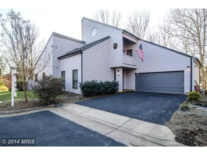 2104 SOUTH BAY LN Reston, VA MLS# FX8255813