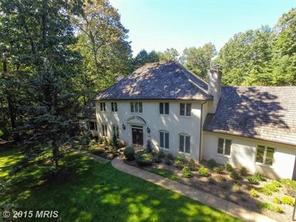 808 GREAT CUMBERLAND RD McLean, VA MLS# FX8259111
