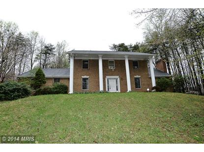 12904 WESTBROOK DR Fairfax, VA MLS# FX8277441