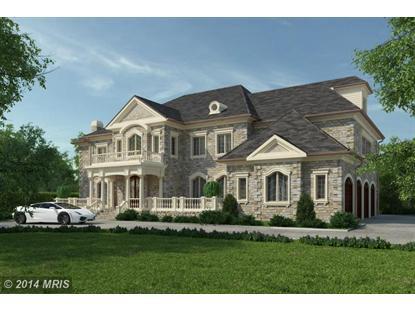 1200 BALLANTRAE LN McLean, VA MLS# FX8277598