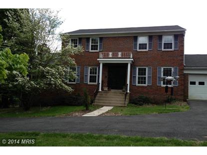1141 MEADOWLOOK CT Reston, VA MLS# FX8284941