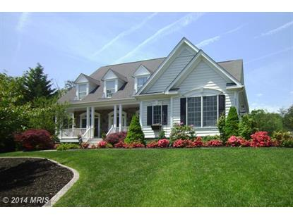 6252 LITTLE OX RD Fairfax Station, VA MLS# FX8286130