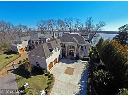 9325 OLD MANSION RD Alexandria, VA MLS# FX8288063