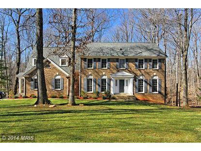 11340 LAFFERTY LN Fairfax, VA MLS# FX8296191