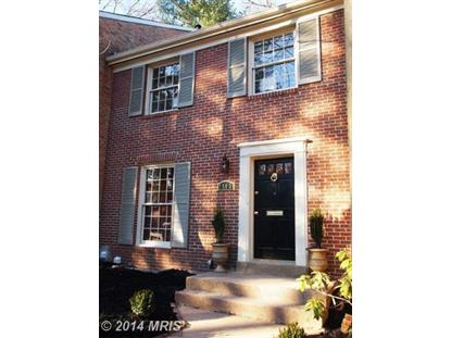 1505 CHATHAM COLONY CT, Reston, VA