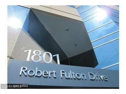 1801 ROBERT FULTON DR #510 Reston, VA MLS# FX8296719