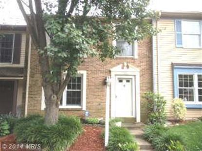 12105 PURPLE SAGE CT N Reston, VA MLS# FX8297556