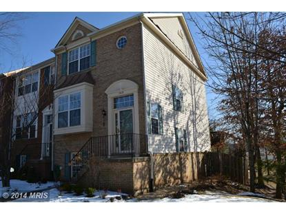13113 WILLOW STREAM LN Fairfax, VA MLS# FX8297719