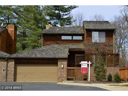 2103 CABOTS POINT LN Reston, VA MLS# FX8298488