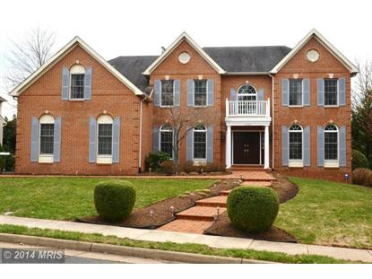 12825 SHADOW OAK LN Fairfax, VA MLS# FX8303770
