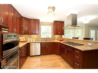 1104 SUGAR MAPLE LN Herndon, VA MLS# FX8304091