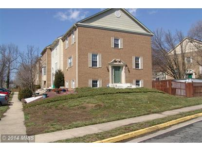 2720 SHERWOOD HALL LN Alexandria, VA MLS# FX8306126