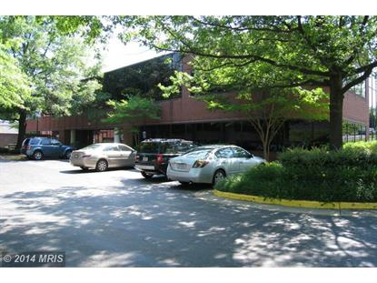 1893 METRO CENTER DR #104 Reston, VA MLS# FX8308457