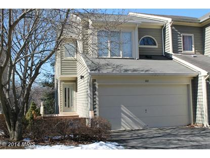 11112 LAKESPRAY Reston, VA MLS# FX8310691