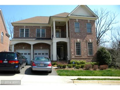 2905 TOURMALINE WAY Fairfax, VA MLS# FX8314758