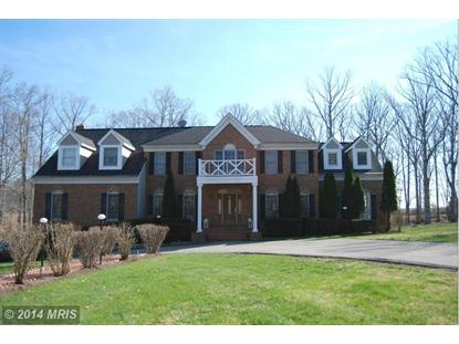 8761 MOUNTAIN VALLEY RD Fairfax Station, VA MLS# FX8315709