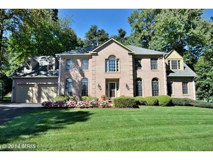 1258 NEW BEDFORD LN Reston, VA MLS# FX8316327
