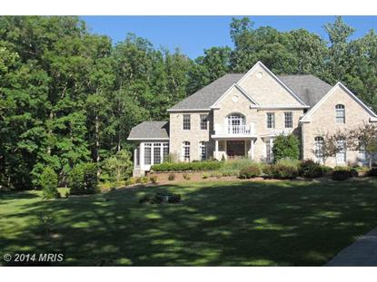 10600 HUNTING SHIRE LN Fairfax Station, VA MLS# FX8316480