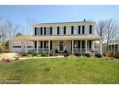 12206 MEADOWSTREAM CT Herndon, VA MLS# FX8316570