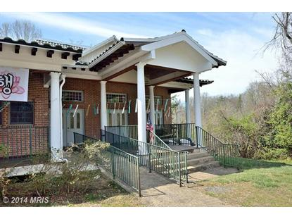 5300 OX RD Fairfax, VA MLS# FX8320244