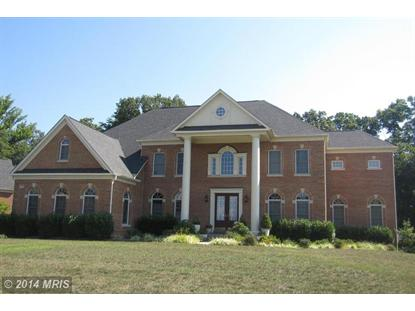 3409 MEYER WOODS LN Fairfax, VA MLS# FX8322792