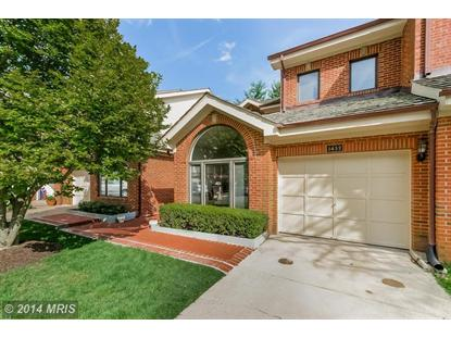 1452 HAMPTON HILL CIR McLean, VA MLS# FX8325075