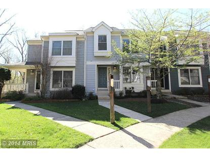 1634 OAK SPRING WAY Reston, VA MLS# FX8328750