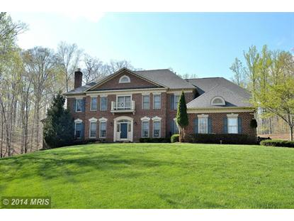 9740 THORN BUSH DR Fairfax Station, VA MLS# FX8329675