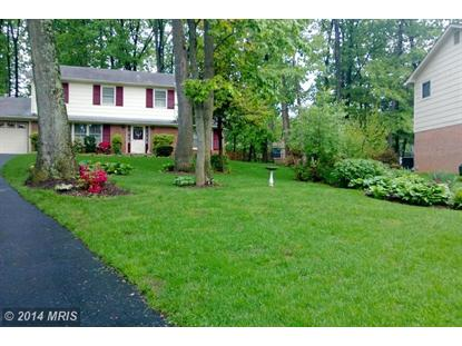 4618 GRAMLEE CIR Fairfax, VA MLS# FX8330156