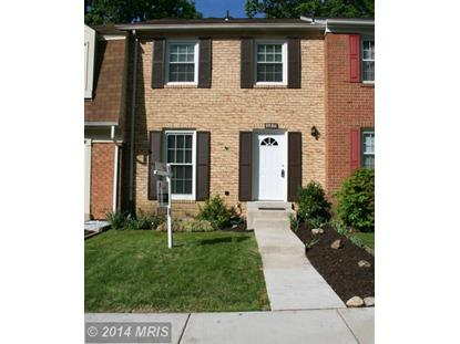 9530 CHERRY OAK CT Burke, VA MLS# FX8334357