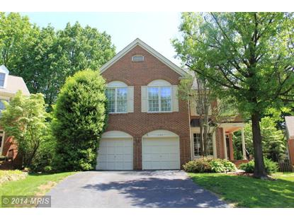 3749 CENTER WAY Fairfax, VA MLS# FX8335742