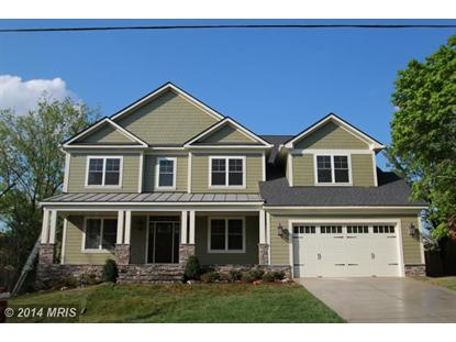 6538 FAIRLAWN DR McLean, VA MLS# FX8337289