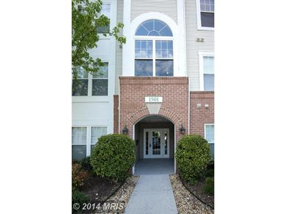 1501NORTH POINT DR #304 Reston, VA MLS# FX8339371